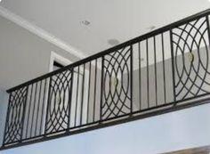 Grill Gate Design, Balcony Grill Design, Steel Gate Design, Balcony Railing Design, Wrought Iron Staircase, Staircase Handrail, Staircase Design, Iron Balusters, Iron Balcony
