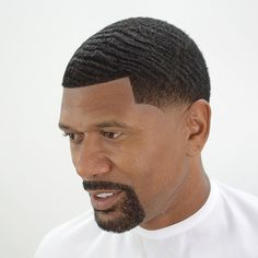 Discover our Top 100 of black men haircuts ? From the Buzz Cut to the FrowHawk, this guide offers to you the most amazing Black Men Hairstyles. Show one of these hairstyles to your barber to stay fresh and clean ? Black Men Haircuts, Black Men Hairstyles, Cool Mens Haircuts, Cool Hairstyles For Men, Men's Haircuts, Waves Haircut, Messy Haircut, Mens Hairstyles 2018, Indian Bridal Hairstyles