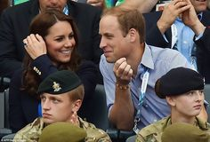 MYROYALSHOLLYWOOD FASHİON:  The Duke and Duchess of Cambridge, Day 6 of the Commonwealth Games, Glasgow, Scotland, July 29, 2014