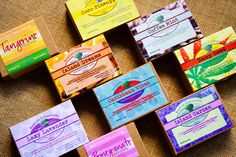 Sweet Jamaica - This site is actually located in Jamaica & ships worldwide.  All things Jamaica, mon!
