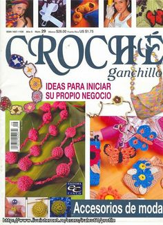 Croche Ganchillo | Entries in category Croche Ganchillo | Blog tatiana59: LiveInternet - Russian Service Online Diaries