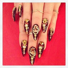 Nail Art by Jessica