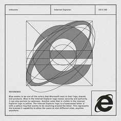 Learn to design a logo using grids - 2 FREE months of Skillshare Premium with unlimited logo design classes Typography Logo, Art Logo, Logo Design Inspiration, Icon Design, Logo Guidelines, Logo Luxury, Professional Logo Design, Geometric Logo, Communication Design