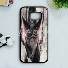 Dota 2 Templar Assassin Samsung Galaxy S7 Edge Case | armeyla.com