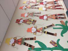 Scarecrow Glyphs