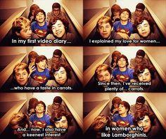 Haha! I miss them:Louise's carrots,Liam's spoon,Niall's food,zany's mirror and Harry's knock knock jokes