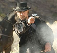 Russell Crow 3:10 To Yuma