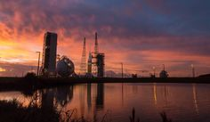 Orion Exploration Flight Test (201412040006HQ)   Flickr - Photo Sharing!