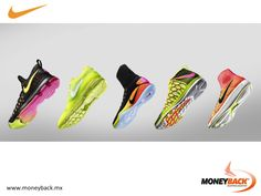 MONEYBACK MEXICO. In Nike you can get sportswear for almost any sport: running, hiking, soccer and even skateboard, both for men and women. When traveling thru Mexico buy in any Nike store and get a tax refund! #moneyback www.moneyback.mx