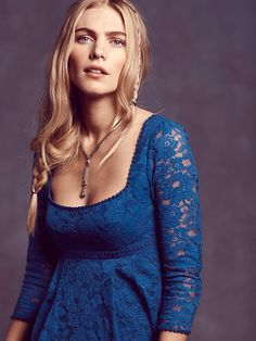 Free People Petit Trianon Dress at Free People Clothing Boutique