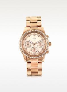 Guess Radiance Mini Spectrum Women's Watch