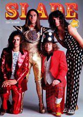 Back Catalogue - Slade Album Review