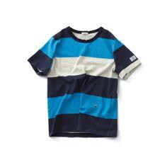 SUNNY CLOUDS [サニークラウズ]|サニークラウズ 水夫のTシャツ〈メンズ〉の会|フェリシモ