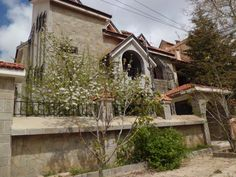 ifran Ifrane Morocco, Cabin, House Styles, Home, Decor, Morocco, Decoration, Cabins, Ad Home