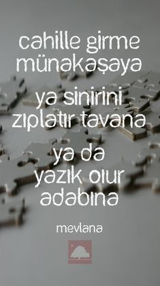 Daha fazla bilgi için gönderiyi ziyaret edin. Peace Quotes, Wisdom Quotes, Words Quotes, Life Quotes, Sayings, Dont Touch My Phone Wallpapers, Good Sentences, Happy Thoughts, Meaningful Quotes