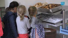 Au coeur des repas scolaires de Puteaux