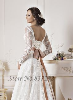 Corset lace back | Wedding | Pinterest | Corset, Wedding dress and ...