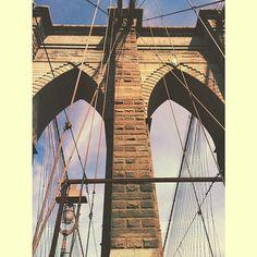 It's always a good day in #Brooklyn ! #DUMBO #NYC #brooklynbridge