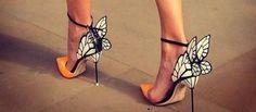 Pinterest : 10 escarpins improbables dénichés sur la Toile