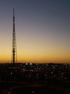 Céu de Brasília!