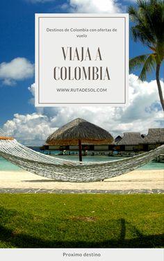 Encuentra los destinos de viaje a Colombia junto con los mejores precios de vuelo #colombia #españa #méxico #ecuador #viajar #viajarbarato #viajes