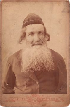 old pix of hasidic jew