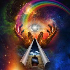 spiritueel verbonden