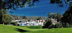 Ojai Valley Inn & Spa:A luxury southern California getaway