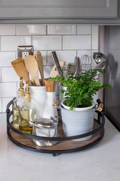 Investment Property Remodel Tips . Property Investment Tips investment property remodel tips Warm Home Decor, Spring Home Decor, Kitchen Tray, Kitchen Decor, Kitchen Ideas, Kitchen Storage, Kitchen Soffit, Kitchen Worktop, Kitchen Countertops