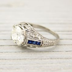 164 Carat Old European Cut Diamond