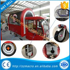 Source Chinese machine manufacturers direct selling snack foods vending car food cart showimage on m.alibaba.com