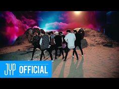 "GOT7 ""Hard Carry(하드캐리)"" Choreography Teaser Video It's coming soon guys!!!  (got7 flight log Turbulence)"
