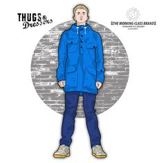 This one features youth terrace trendy from Leeds Football Casuals, Terraces, Strike A Pose, Dressers, Leeds, Youth, Characters, Adidas, Poses