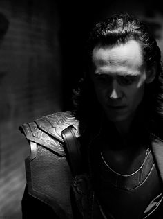 I am very glad I chose Tom Hiddleston in character as Loki to play Hades. Good pick brain, good pick.