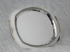 Limper Inox Italy - Είδη γάμου & βάπτισης, μπομπονιέρες γάμου   tornaris-rina.gr Bracelets, Silver, Jewelry, Jewlery, Money, Bijoux, Jewerly, Bracelet, Bangles