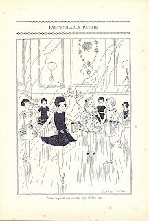 Love gladys peto illustrations:)