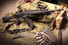 Popular Airsoft Website Upgrade In Progress Weapons Guns, Guns And Ammo, Zombie Weapons, Ak47, Tactical Equipment, Tactical Gear, Battle Rifle, Survival, Assault Rifle