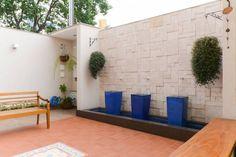 Residência Jardim Avelino: Jardins Moderno por LAM Arquitetura | Interiores