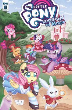 My Little Pony Mon Petit Pony Poster Grand Format A0 Large Print
