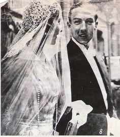 Prince Henri and Princess Isabelle of Orléans, Count and Countess of Paris      Newer Older April 3, 1931: Wedding of Prince Henri of Orléans and Princess Isabelle of Orléans-Braganza in Palermo, Sicily