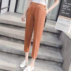Bottoms Modest High Waist Snake Print Pants Women Stretch Spring Summer Pants Belted Femme Pencil Trousers Skinny Elastic Ankle-length Pants Women's Clothing