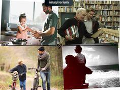 5 ideias criativas para o melhor dia dos pais de todos os tempos. Confere no blog, vem vem! <3 #diadospais #melhorpaidomundo #imaginarium #inspiracao