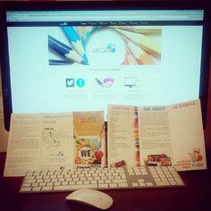 Nuove promozioni by #gallweb consulta il nostro sito www.gallweb.it per conoscere tutte le offerte a Vostra disposizione.
