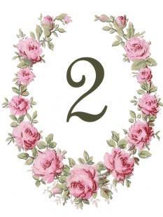 Numéros de portes : NUMERO DE PORTE en faïence personnalisable 15x20 cm Modèle n°4