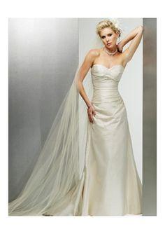 Robe de mariée  BERGAME