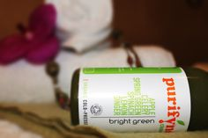 Don't miss out on the event's main star - Bright Green by it's unique combination of celery and spring greens to stay glowing! http://www.purifynecleanse.com/cleanse/juice-cleanse.html
