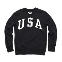 "AESTHETIC ""USA"" Sweatshirt 
