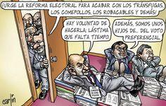 Carlincatura 20-02-2015
