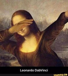 Leonardo DabVinci