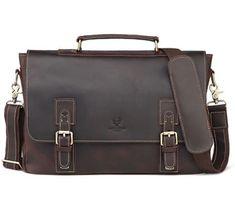 MISSOURI VALÓDI BŐR TÁSKA - UNISEX Missouri, Messenger Bag, Satchel, Unisex, Bags, Handbags, Taschen, Purse, Purses
